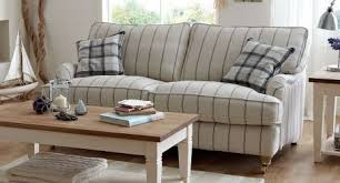 striped sofas living room furniture. Gower Large Striped Sofa | Dfs Think Sofas . Living Room Furniture D