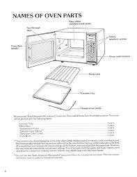 door handle parts diagram. Microwave Replacement Parts Kenmore Door Handle Whirlpool Medium Size Panasonic Oven Diagram B