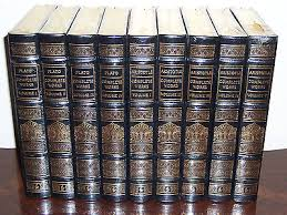 complete works of plato classic literature collection on ebay
