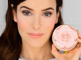 interview with lancôme global creative director lisa eldridge makeup