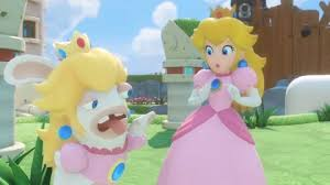 Image result for mario + rabbids kingdom battle