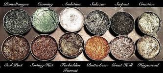 harry potter eyeshadow palettes you can actually