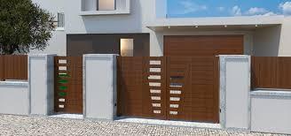 ALUDOOR  Puertas PeatonalesPuertas Correderas Aluminio Exterior