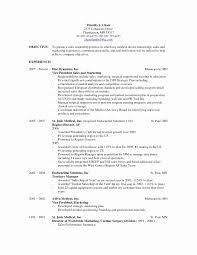 Sample Resume For Sales Representative Sample Resume For Sales Agent Awesome Sample Sales Resumes New 19