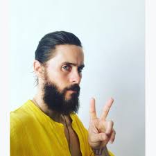 Jared Leto Biography News Photos and Videos Page 9.