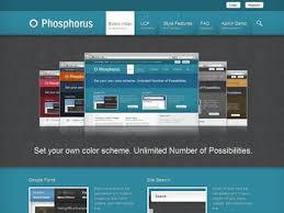 Style Template Phosphorus Phpbb3 Style Template With Vertex Framework Seo Forum