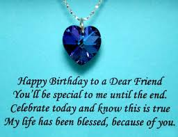 Birthday Quotes For Best Friend Mesmerizing 48 Best Birthday Quotes Wishes