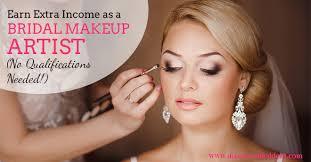 makeup for wedding bride photo 1
