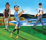 2018 Ranking: Top Athlete Golfers - Golf Digest