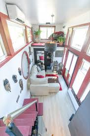 Small Picture One Tiny House Enthusiast Creates Her Own Petite Palace Tiny