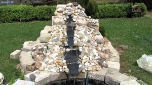 Wasserfall Im Garten Selbst Bauen Siddhimind Info