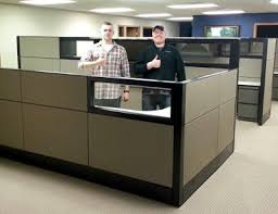 fice Furniture Delivery & Installation Service Milwaukee