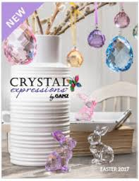 crystal expressions by ganz catalog quality acrylic ornaments