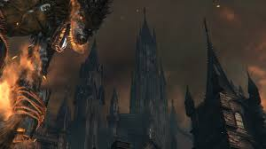 ugly desires in a beautiful world a bloodborne photo essay vice claustrophobia pervades as you venture down into the narrow dank stone streets reminiscent of victorian slums littered fearful monstrous locals