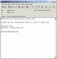 Email Etiquette Sample Communication To Staff Hello Marathi