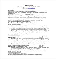 Data Analyst Resume Inspiration Data Analyst Resume Template 60 Free Word Excel PDF Format Resume