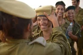 Israeli Army Idf Service Requirements For Olim Nefesh Bnefesh