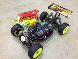 team associated sc10 2 matthew gonzales 3rd annual top gun ryan cavalieri s winning rc8 2e