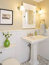 Worthy Simple Small Bathroom Makeovers M16 On Home Interior Design Ideas  with Simple Small Bathroom Makeovers