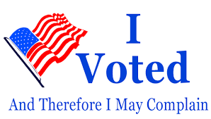 Image result for i voted image