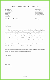 Cover Letter For Receptionist Resume Templates For Receptionist