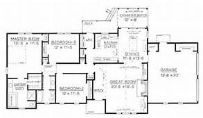 Beautiful One Story Country House Plans   Single Story Farmhouse    Beautiful One Story Country House Plans   Single Story Farmhouse House Plans