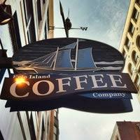 Stopped in because was near our hotel and thoroughly enjoyed the coffee and breakfast offerings. Erie Island Coffee Company Coffee Shop In Cleveland