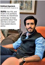 Rupa Co How Three Kolkata Innerwear Makers Are Trying To