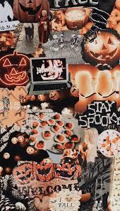 Halloween Wallpaper Aesthetic Iphone ...