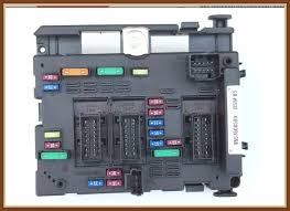 fast shipping fuse box unit assembly relay for peugeot 206 cabrio fast shipping fuse box unit assembly relay for peugeot 206 cabrio 307 cabrio 406 coupe 807
