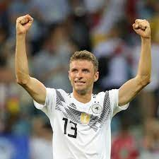 Have people been too critical of Thomas Muller at the World Cup? - Bavarian  Football Works