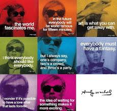 Andy Warhol Quotes
