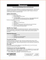 Resume Best Job Templates A Outline Youth Pastor Professional