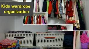 kids wardrobe organisation in tamil closet organization ideas how to organise wardrobe closet