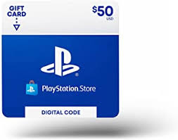 50 Dollar Gift Card - Amazon.com