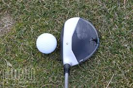 Taylormade M3 Fairway Wood Review Plugged In Golf
