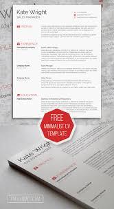 Modern Sleek Resume Templates Template Free Template Resume Design Top Professionals