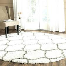 fabulous 8 foot round area rugs r15484 9 foot round area rugs 1 collection ivory useful 8 foot round area rugs