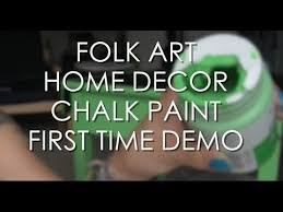 Small Picture 88 best FolkArt Home Decor Chalk Paint images on Pinterest Chalk