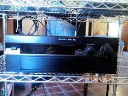 ampli yamaha dsp A1home theatre 7.1-620watt in 00125 Roma für 350,00 € zum  Verkauf