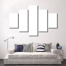 custom horizontal canvas set on 5 panel giant dragon wall art canvas with custom horizontal canvas set canvas freaks
