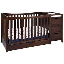 graco remi in convertible crib  espresso  baby cribs  best