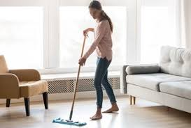 how to shine laminate floors the best