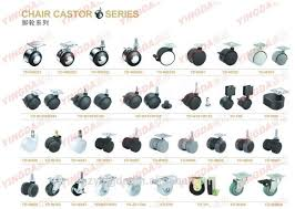 office furniture on wheels. office furniture caster wheels home with chair casters on c
