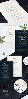 1039 best card & invite design templates images on pinterest Wedding Invitations Templates For Illustrator wreath wedding invitations wedding invitation templates for adobe illustrator