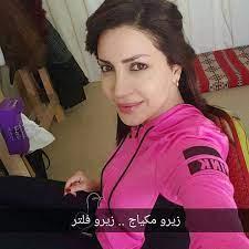 Nesreen Tafesh - نسرين طافش على سناب شات : nesreentafesh01