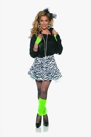 costume ie rockin the 80s