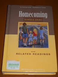 McDougal Littell Literature Connections: Homecoming Student Editon ...