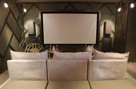 Small Picture Home Theatre Design Ideas Latest Gallery Photo