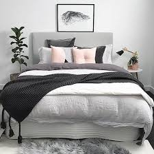 Small Picture Best 20 Grey bedrooms ideas on Pinterest Grey room Pink and